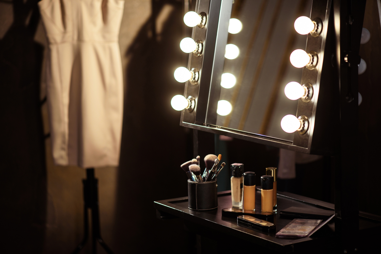 Mobiles Make-Up & Hairstyling