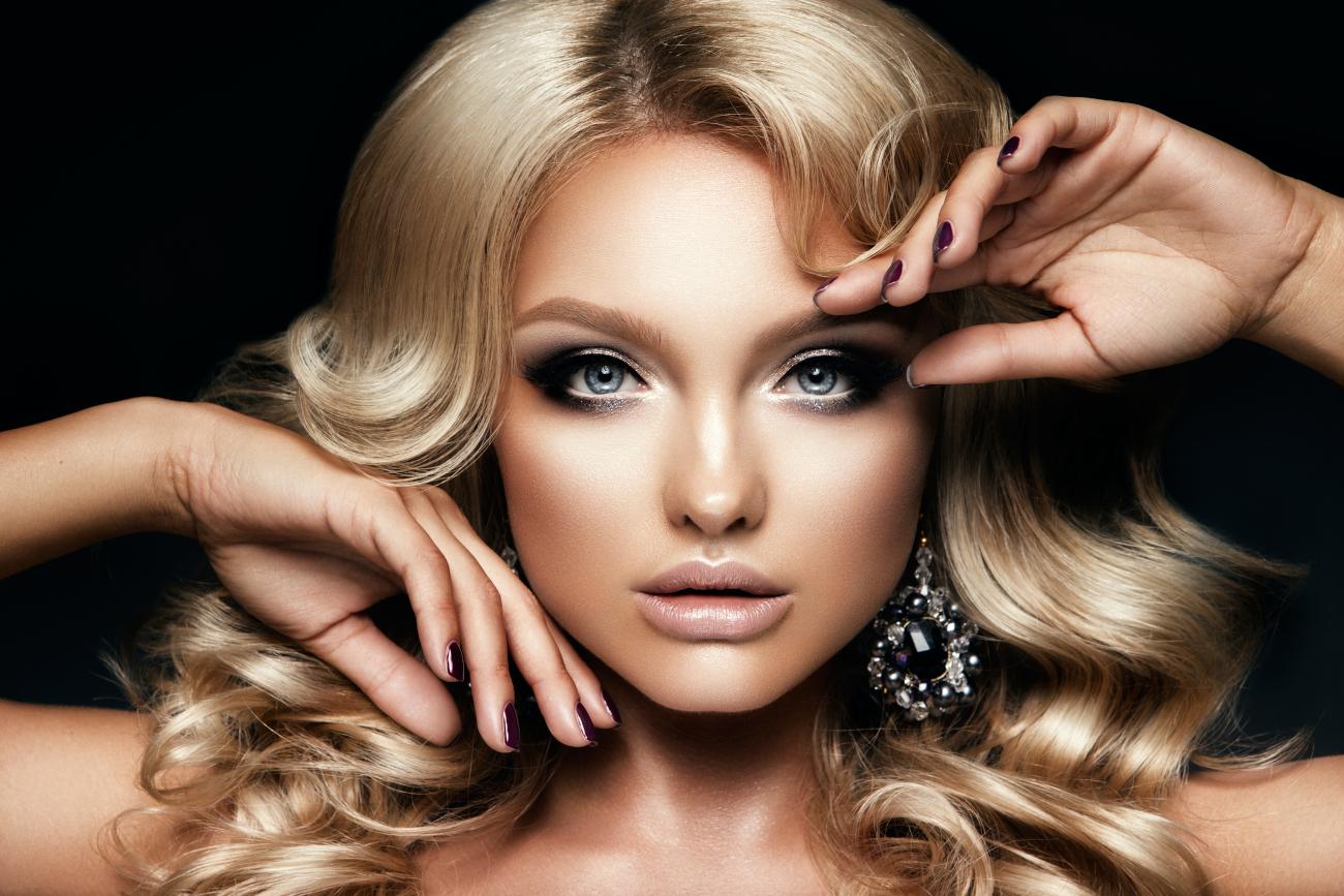 Makeup & Hairstyling Ausbildung
