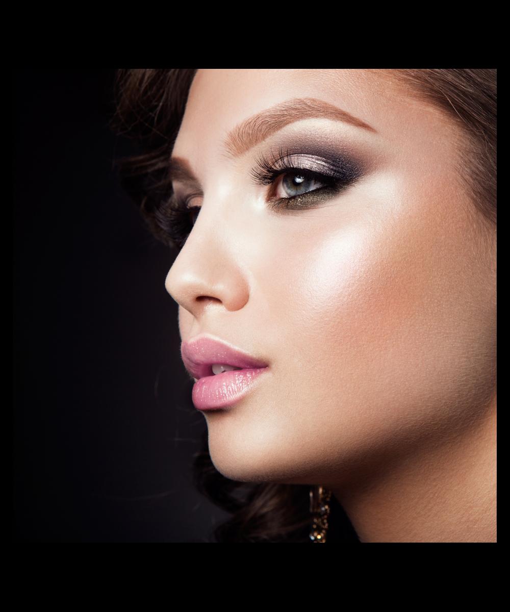 Makeup & Hairsytling Ausbildung Gruppen